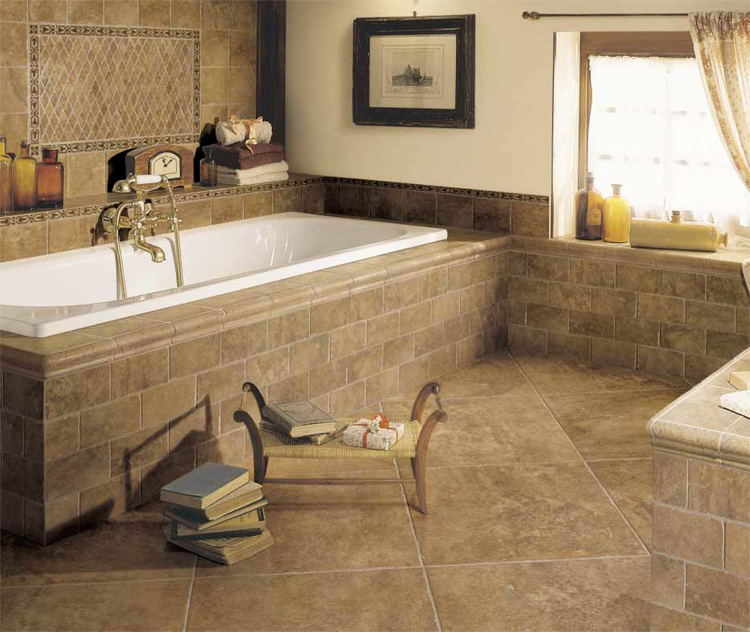 5 Tile Ideas For Your Bathroom Part 74