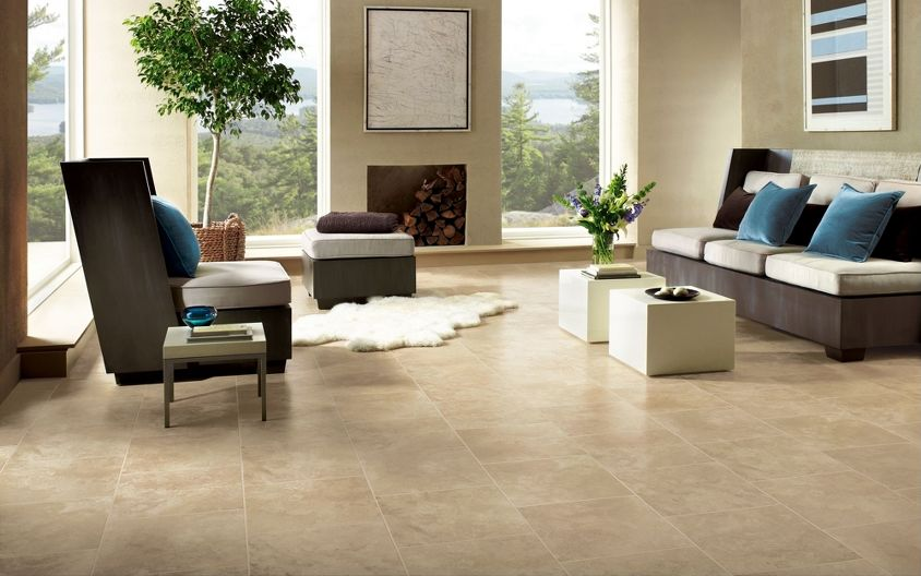 Marble Mosaics Blog Pros And Cons Of Stone Flooring