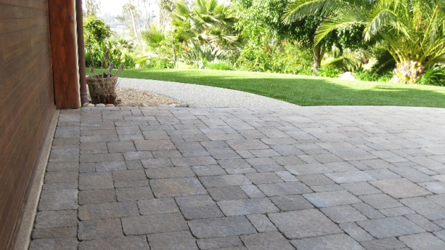 Stone Tiles For Backyard : Backyard Stone Tiles  Marble Mosaics Blog