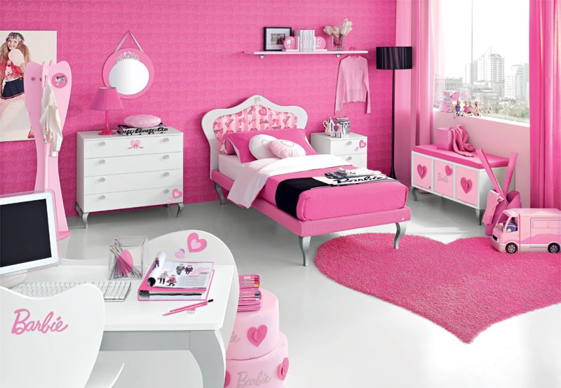 Design Ideas For Your Kid's Room