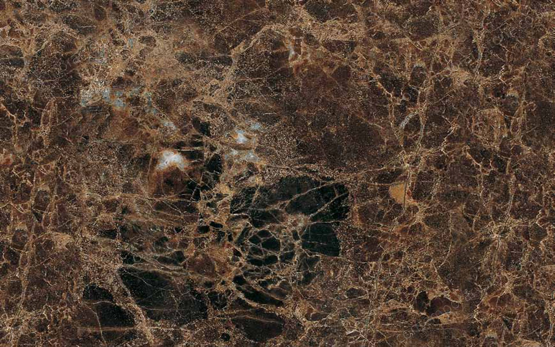 Marron Emperador Marble Tiles 600 X 600 X 20 Mm