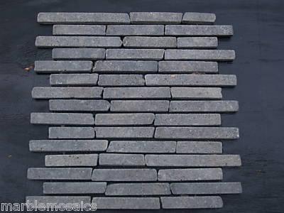Black Stone Tiles Natural Stone Tiles Marble Mosaics